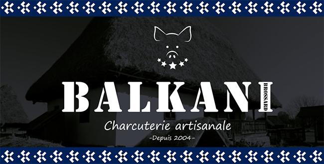 Charcuterie Balkani