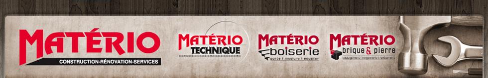 Circulaire Matério   Technique, Boiserie, Brique&pierre