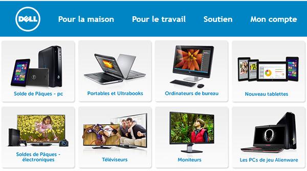 Dell Canada