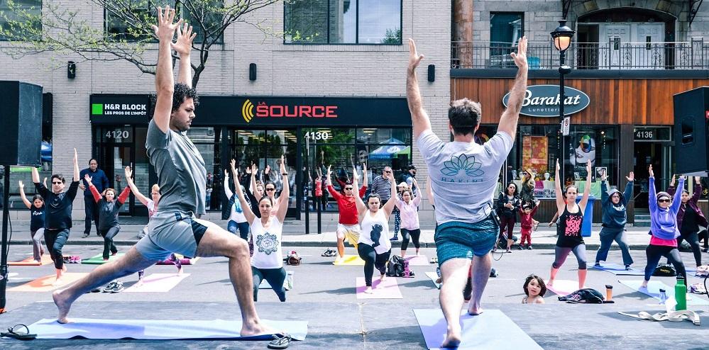 école De Yoga Hakini En Ligne