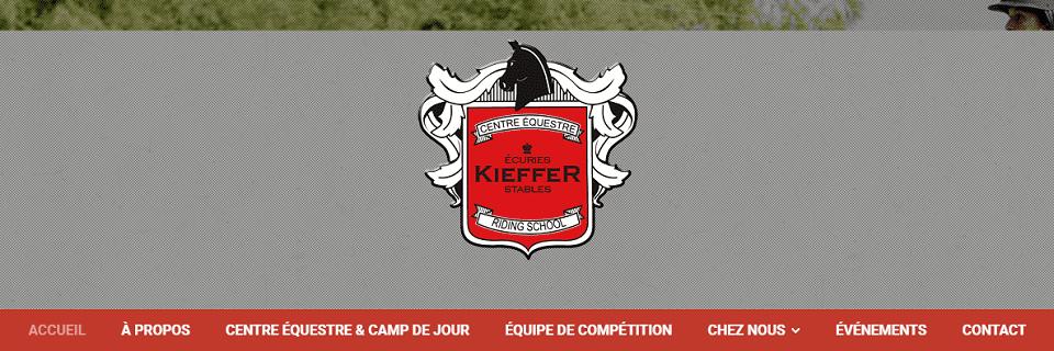 écuries Kieffer En Ligne