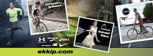 Ekkip Boutique Sport