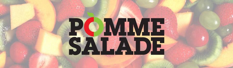 épicerie   Fruits&légumes   Pomme Salade Québec