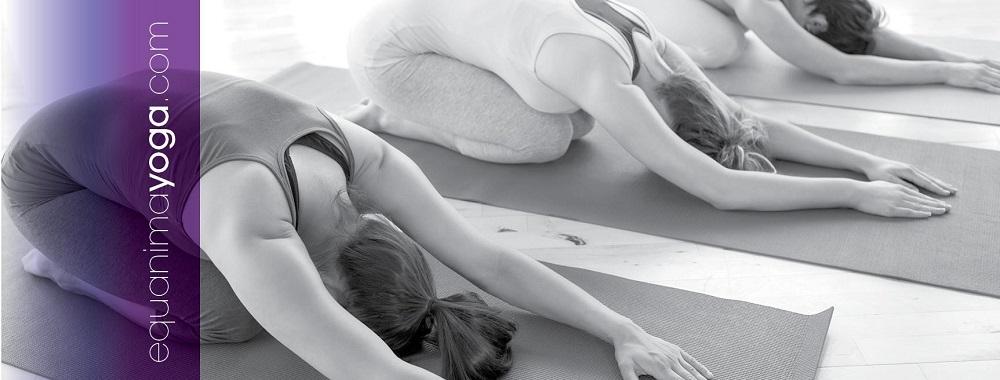 Equanima Yoga En Ligne