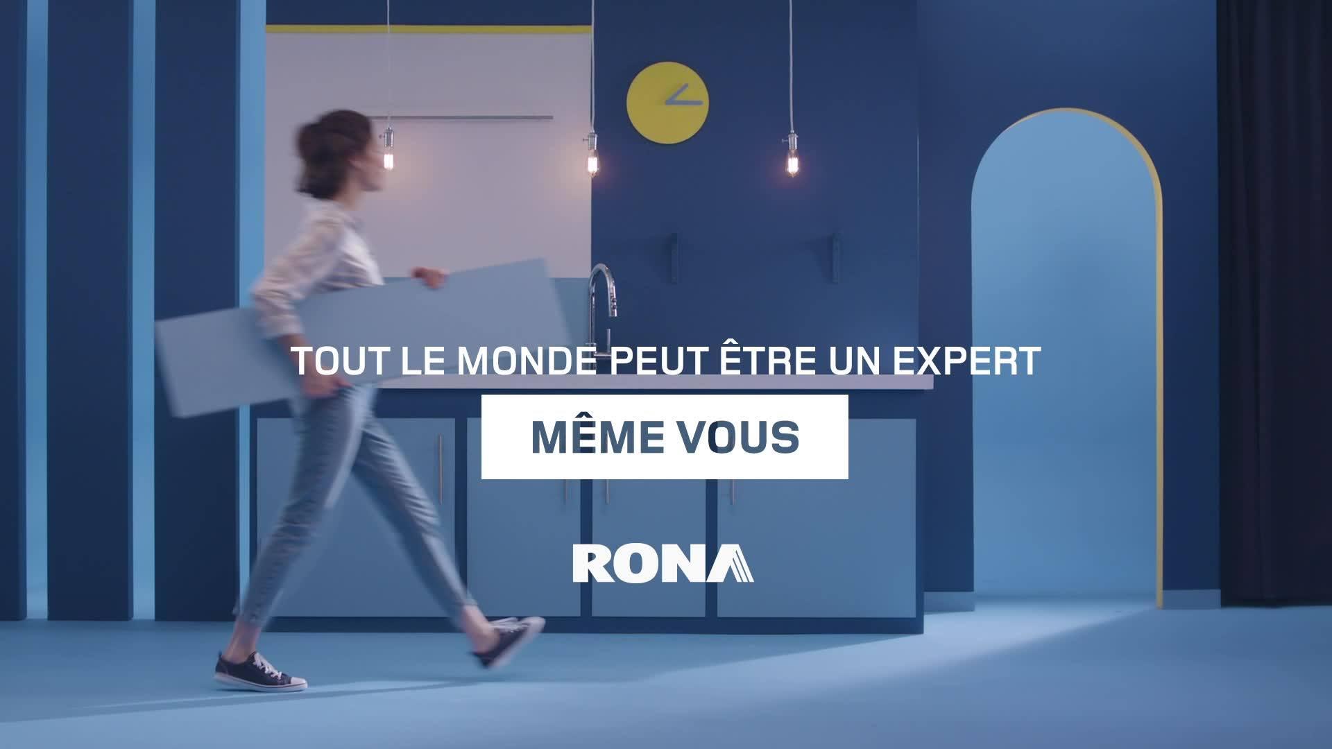 Expert Rénovation Rona