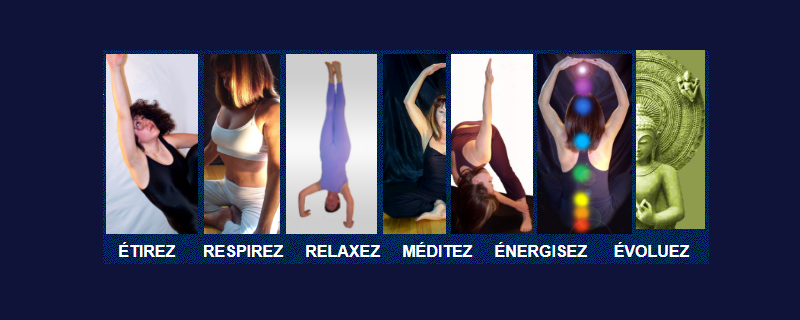 Fédération Francophone De Yoga En Ligne