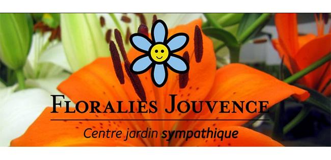Floralies Jouvence Fleurs & événements