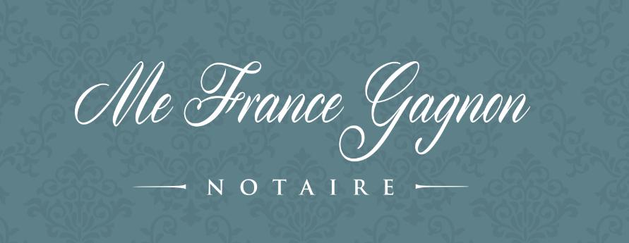 France Gagnon Notaire En Ligne