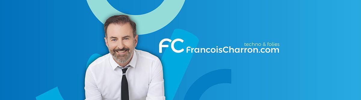 François Charron   Techno&folies