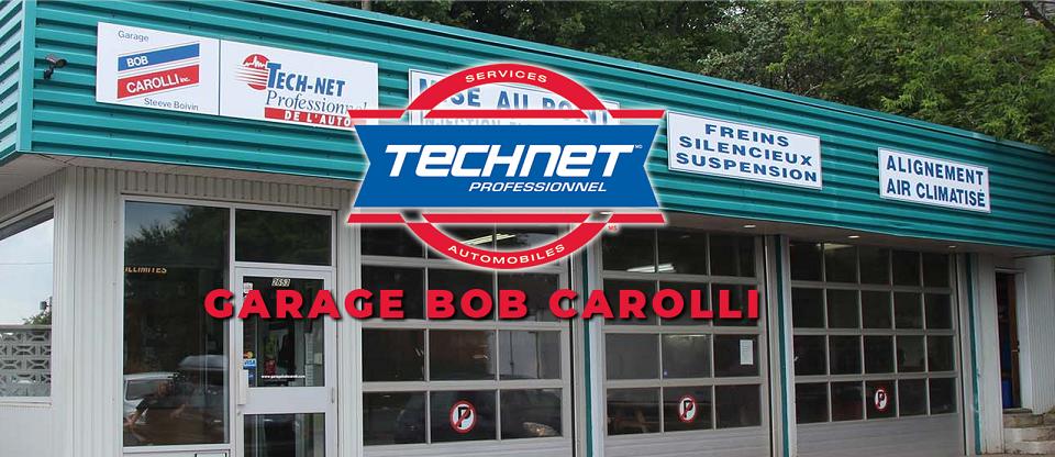 Garage Bob Carolli En Ligne