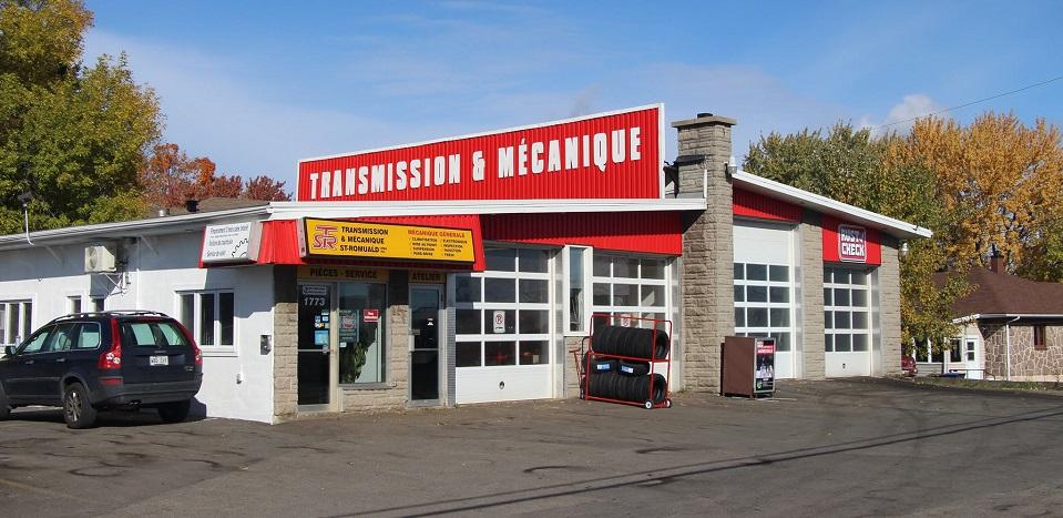 Garage Tsr Mécanique Et Esthétique En Ligne