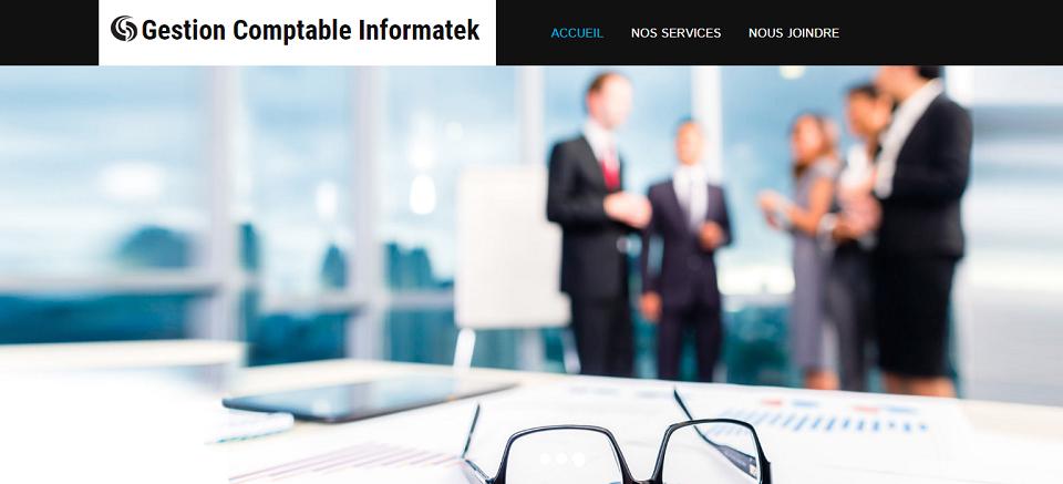 Gestion Comptable Informatek En Ligne