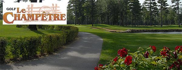 Golf Le Champêtre