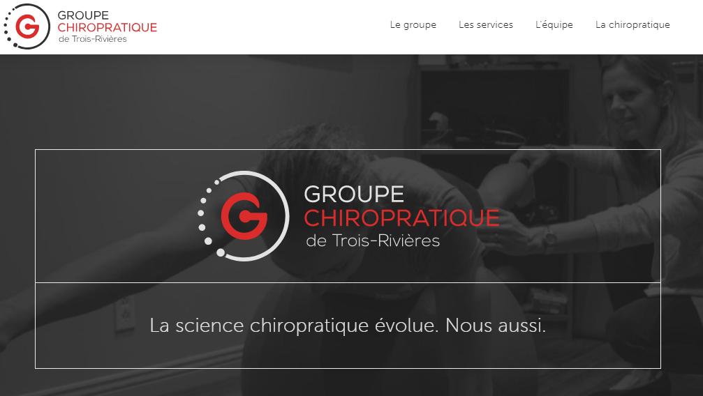 Groupe Chiropratique De Trois Rivières En Ligne