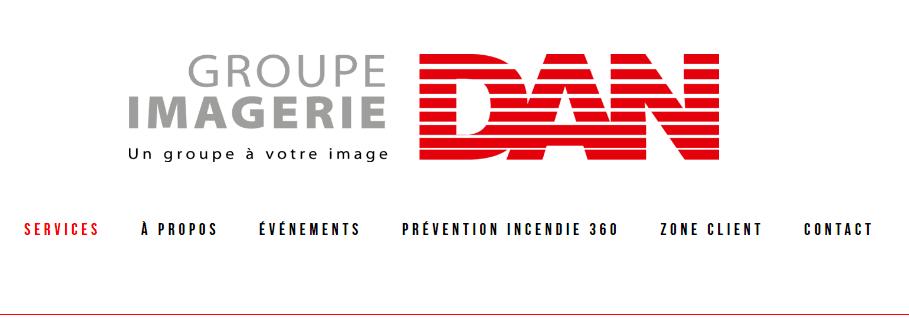 Groupe Imagerie Dan En Ligne