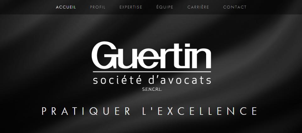 Guertin Société D