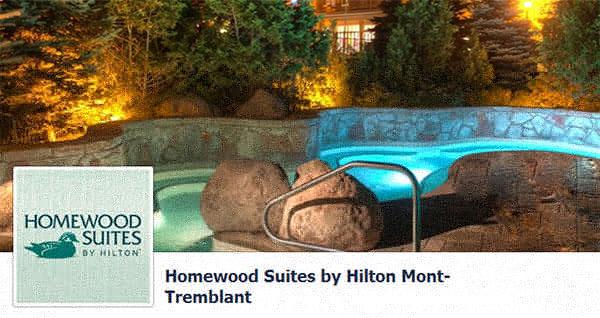 Homewood Suite By Hilton