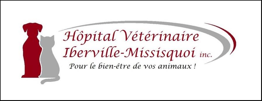 Hôpital Vétérinaire Iberville Missisquoi Inc. En Ligne
