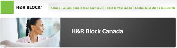 H&r Block Circulaire En Ligne