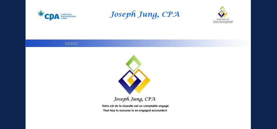 Joseph Jung, Cpa En Ligne
