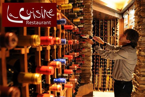 La Cuisine Restaurant