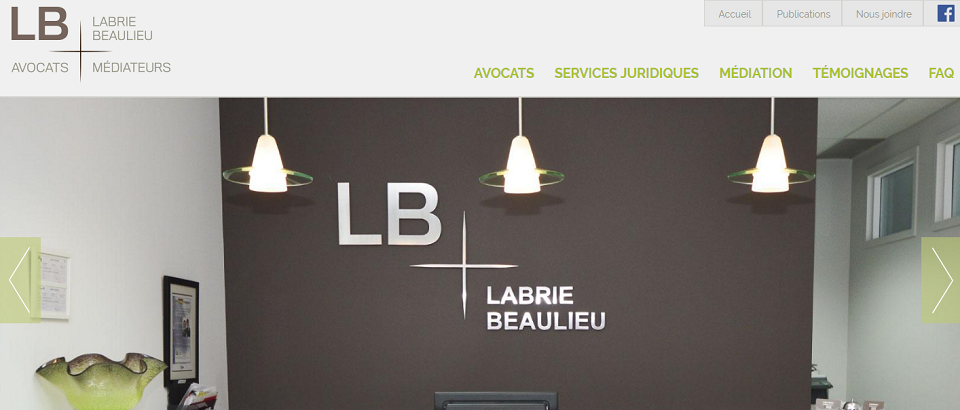 Labrie Beaulieu Avocats En Ligne