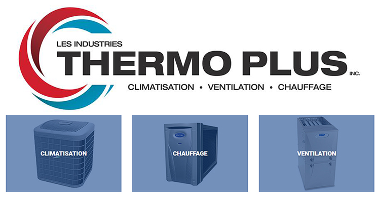 Les Industries Thermo Plus