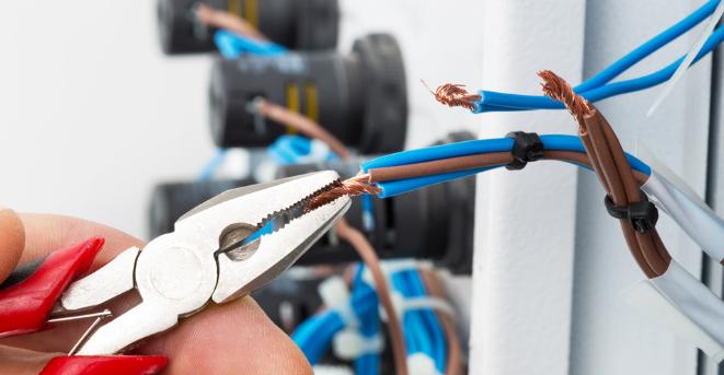 Les Installations électriques Jean Provost En Ligne