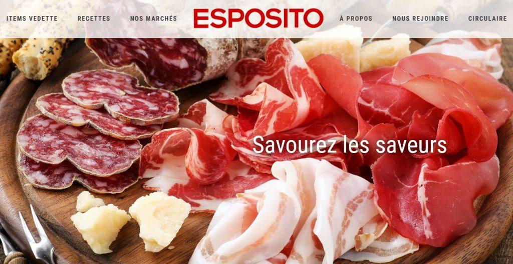 Marché Esposito