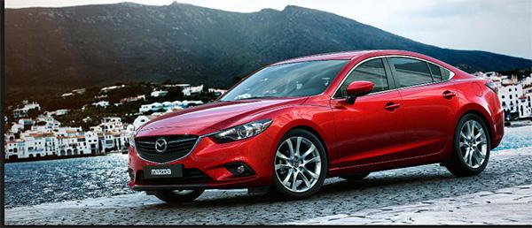 Mazda Brossard En Ligne