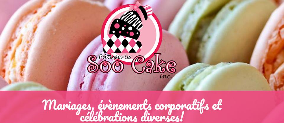 Pâtisserie Soo Cake En Ligne