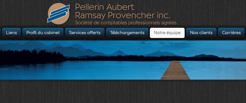 Pellerin Aubert Ramsay Provencher Cpa En Ligne