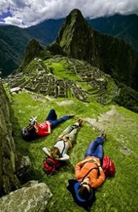 Pérou   Macchu Picchu
