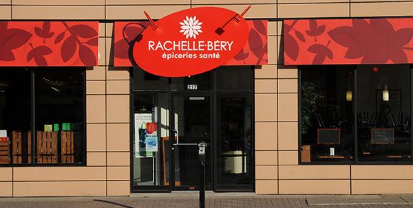 Rachelle Béry épiceries Et Boutiques Santé