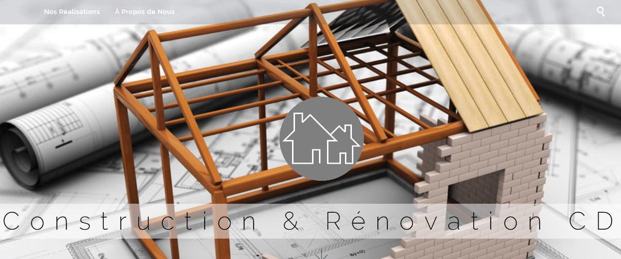 Rénovation Crcd