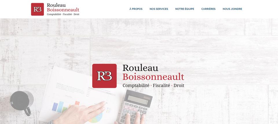 Rouleau Boissonneault En Ligne