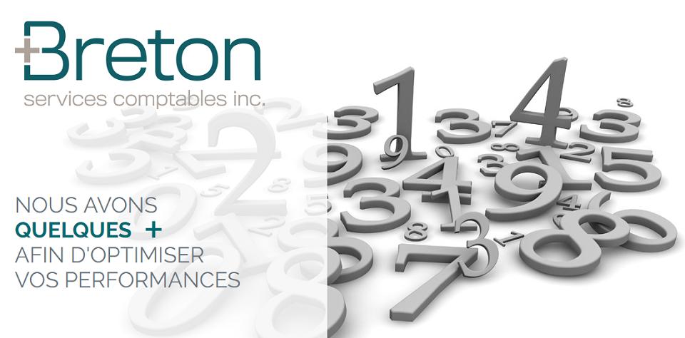 Services Comptables Breton Inc.