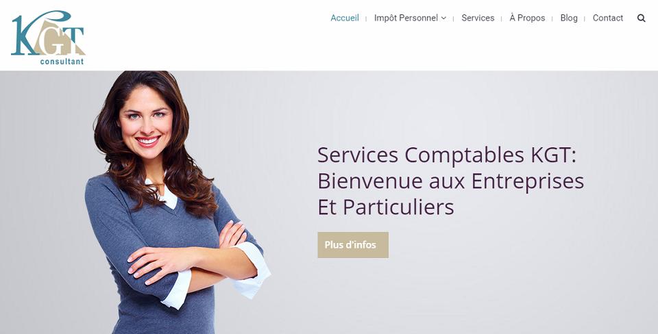 Services Comptables Kgt Consultant En Ligne
