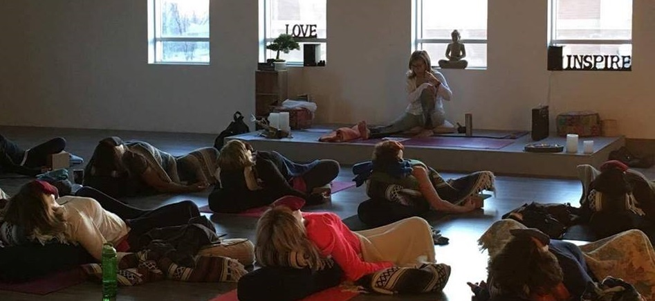 Surya Yoga En Ligne