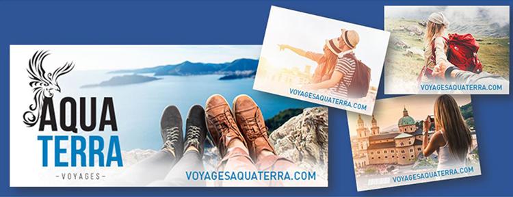 Voyages Aqua Terra