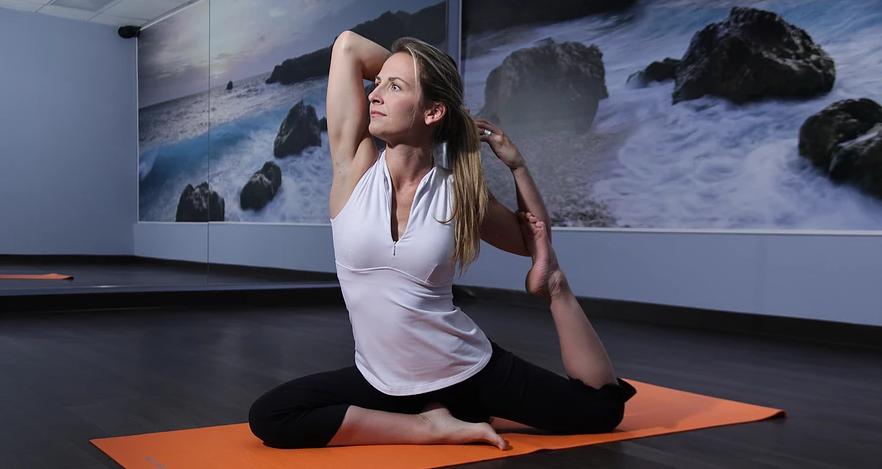 Yoga Carôm En Ligne