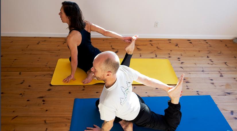 Yoga & Coaching Enkagrata En Ligne