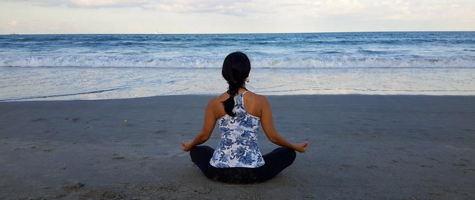 Yoga Et Mouvement En Ligne