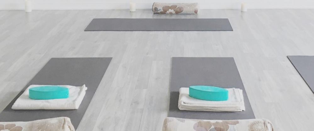 Yoga Grind En Ligne