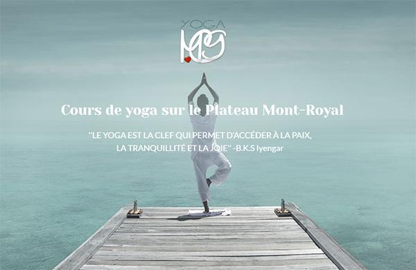 Yoga Mcg