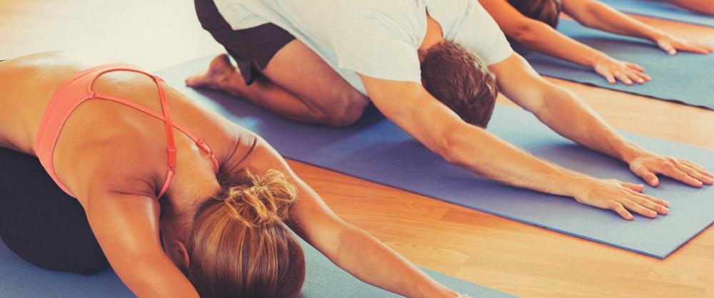Yoga Monde En Ligne